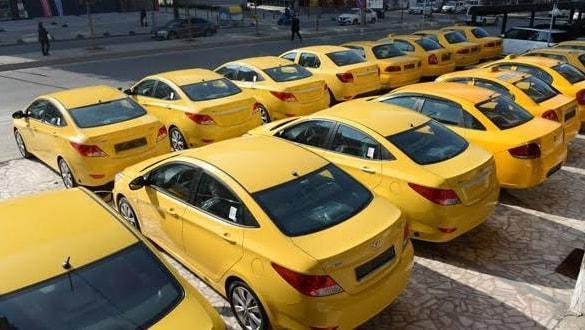 İstanbul'da 'taksi plakası' borsası: 2 milyon lirayı geçti