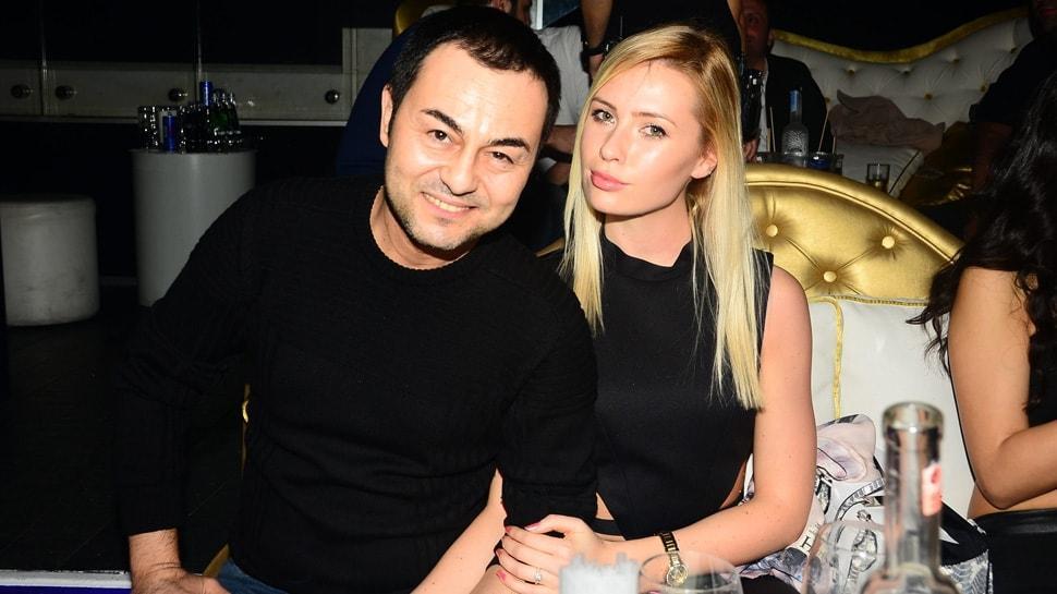 Serdar Ortaç Chloe Loughnan'ı unutamıyor! Eski eşi için şimdi de şarkı yazdı