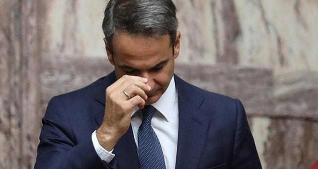 Yunan siyasetçiden Miçotakis'e 'Erdoğan' ve 'Hafter' tepkisi: Diplomatik fiyasko