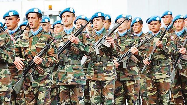 Selame: Libya'da BM gücü için erken