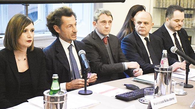 İtalyan şirketler: İyi ki Türkiye'ye yatırım yaptık