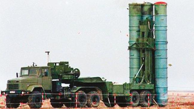 Rusya, 120 adet S-400 füzesini teslim etti