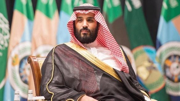 The Guardian'dan gündemi sarsacak iddia! Prens Selman Washington Post patronunu hackletti