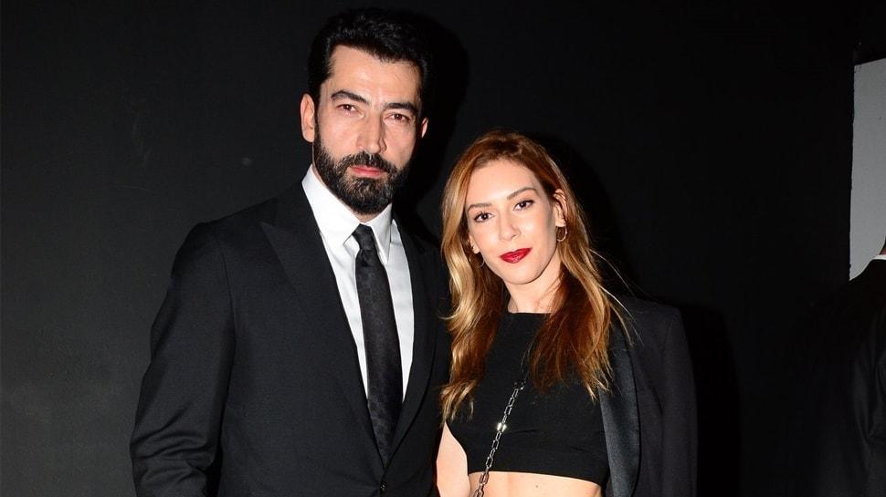 Kenan İmirzalıoğlu'nun eşi Sinem Kobal'dan bebek açıklaması