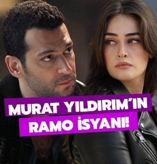 Murat Yıldırım'ın 'Ramo' isyanı!