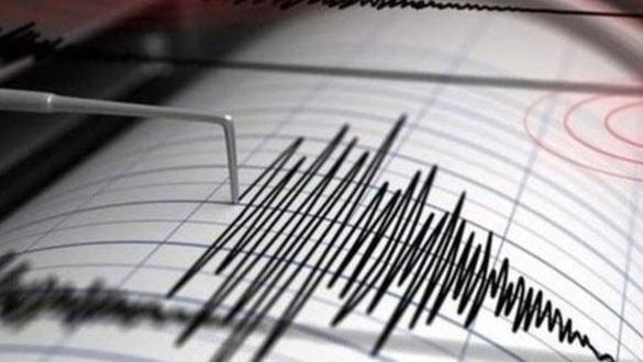 Manisa peş peşe deprem ile sarsıldı!
