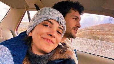 Kübra Kelkit kimdir? Alperen Duymaz'ın gizlice evlendiği Kübra Kelkit ne iş yapıyor?