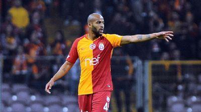 Galatasaray'da Marcao'ya teknik heyetten uyarı geldi