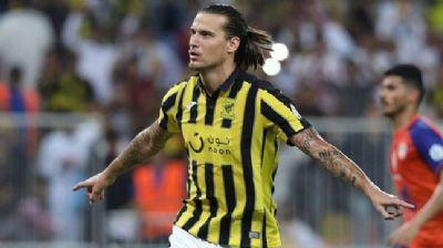 Beşiktaş'ta Aleksandar Prijovic görüşmeleri olumsuz sonuçlandı