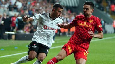 Oğuzhan Özyakup için Antalyaspor da devreye girdi