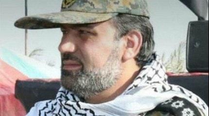 İran Devrim Muhafızları Ordusu'na bağlı Besic Teşkilatı komutanı öldürüldü