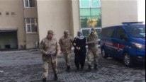 26 yıllık asker kaçağı Diyarbakır'da yakalandı