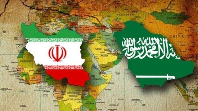 Suudi Arabistan'dan şaşırtan İran çıkışı