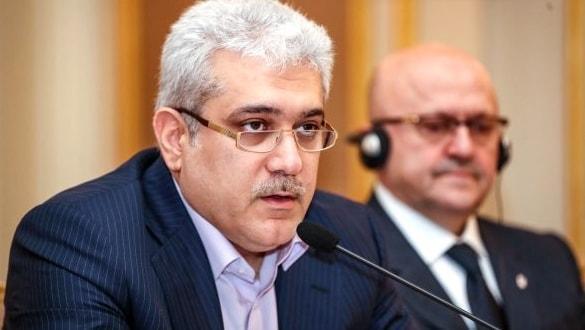 İran'dan Türkiye'ye flaş çağrı: Yanımızda olun ambargoyu reddedelim