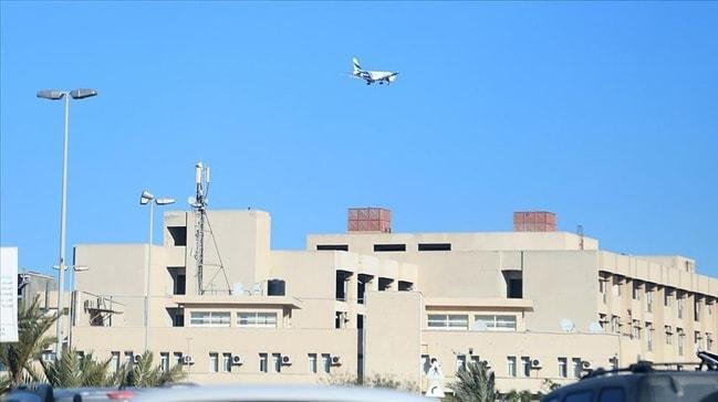 Hafter'in girişimi sonuçsuz kaldı! Uçakları düşürmekle tehdit etmişti... Mitiga yeniden açılıyor