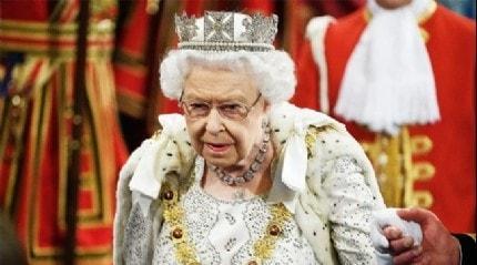 Süreç tamamlandı... Kraliçe'nin onayı bekleniyor