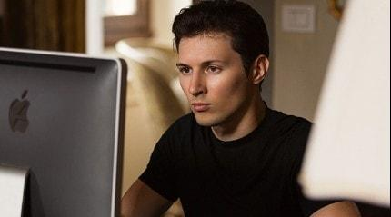 Telegram'ın kurucusu Pavel Durov'dan Apple kullanıcılarına uyarı: İzleme silahı!