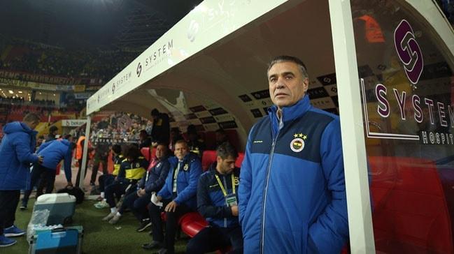 Fenerbahçe scout ekibi genç yıldız için teknik heyete rapor sundu