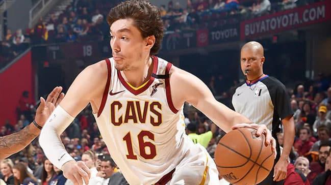 Cedi Osman 9 sayıda kaldı, Cleveland Cavaliers kazanamadı