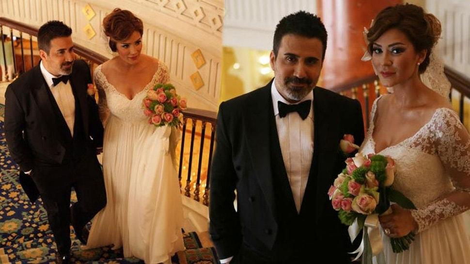 """Emrah ve Sibel Erdoğan boşanıyor mu"""" İddialara yanıt geldi!"""