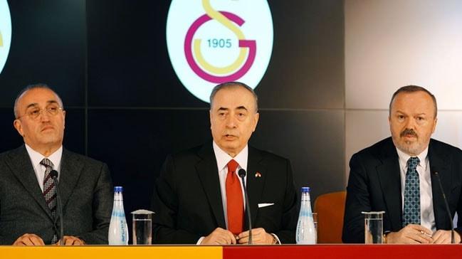 Mustafa Cengiz, Fatih Terim'in adını bile anmadı: Arda Turan gündemimizde yok