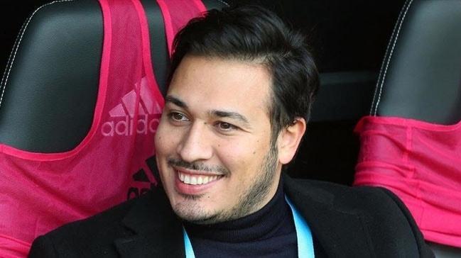Beşiktaş'ta futbol direktörü Ali Naibi yollar ayrıldı