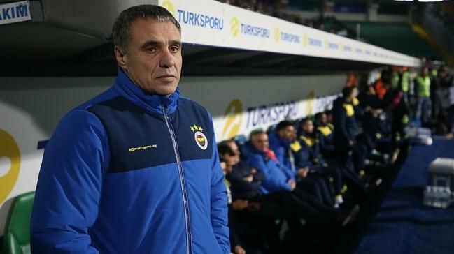 Ersun Yanal'dan takıma Başakşehir maçı motivasyonu