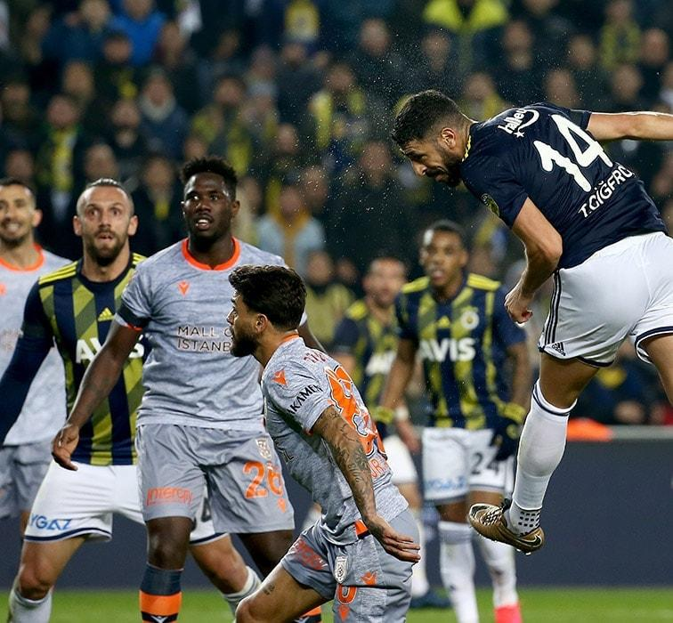 Carlos Ponck: Fenerbahçe karşısında hiçbir şey yapamadık