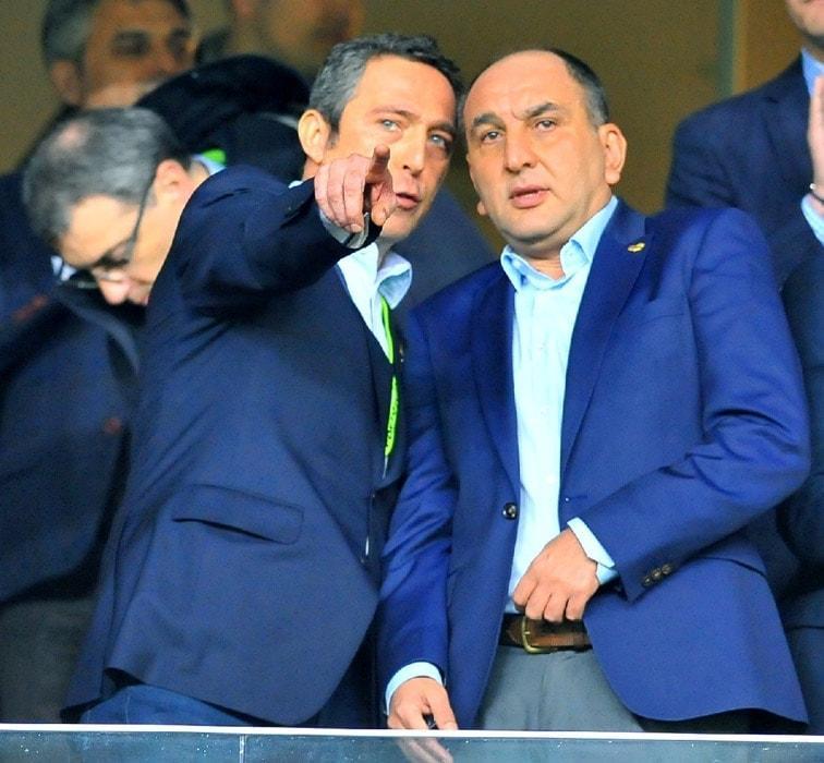 Semih Özsoy: Fenerbahçe'nin büyüklüğünü tatmayanlar var, ikazımız olsun
