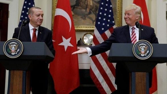 Washington Post: Trump uzun zamandır Başkan Erdoğan'a hayranlık duyuyor