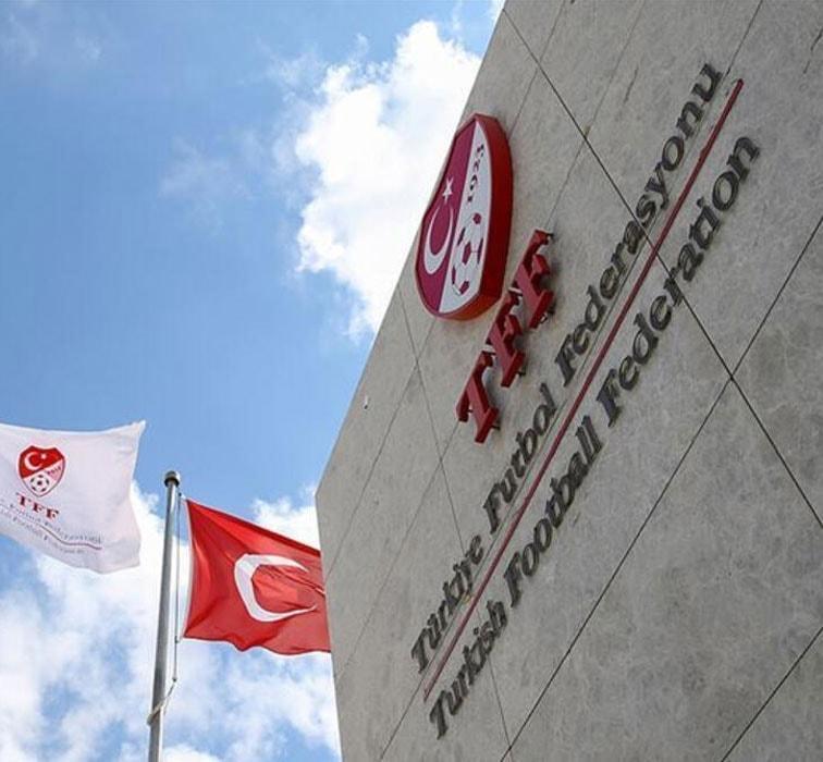 TFF'den ertelenen Yeni Malatyaspor-Trabzonspor maçıyla ilgili açıklama