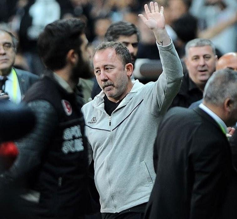 İşte Beşiktaş'ın yeni hocası