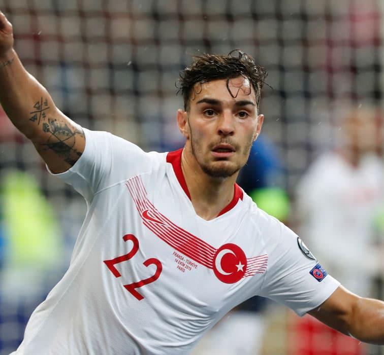 Galatasaray'ın 5 gözdesi