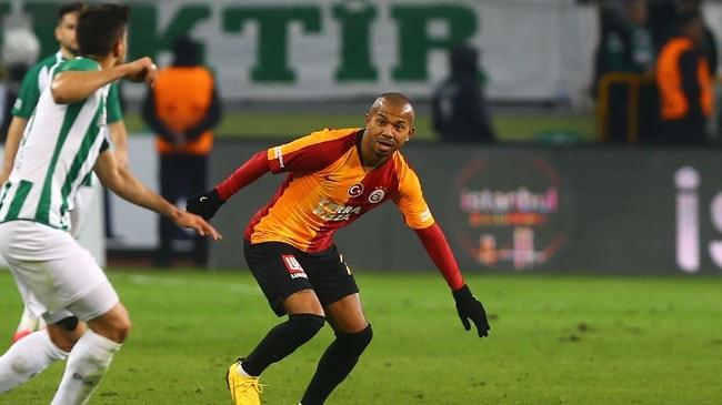 Mariano Flamengo'ya
