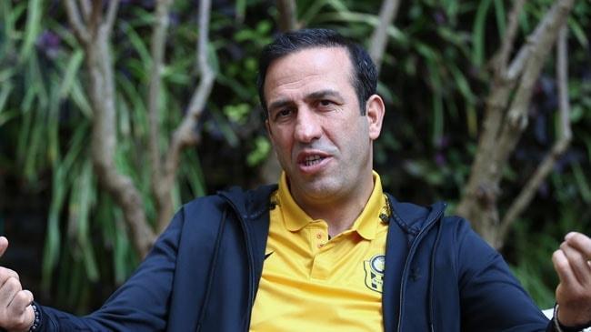 Adil Gevrek: Trabzon'la kardeşiz