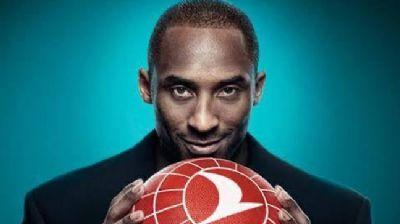 THY'den Kobe Bryant paylaşımı