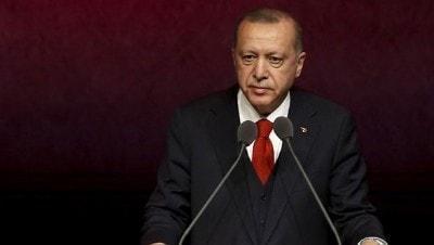 Başkan Erdoğan vekillerle görüşecek