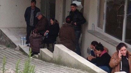 Hatay'da nargile kömüründen zehirlenen 2 kişi evde ölü bulundu
