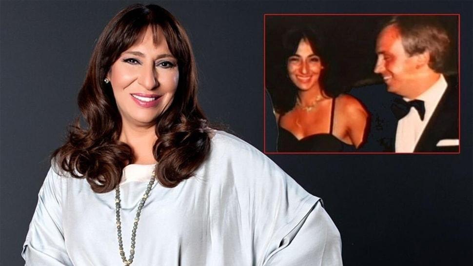 Melek Baykal 36 yıllık eşi Warner Striening'den boşanıyor!