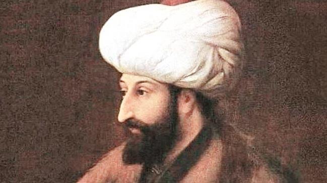 TTK'dan Fatih Sultan Mehmet Han belgeseli