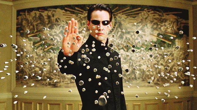 Matrix 4'ün çekimleri5 Şubat'ta başlıyor