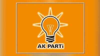 AK Parti Grubu'ndanyardım kampanyası