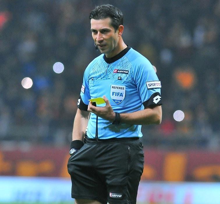 Trabzonspor, Ali Palabıyık yönetiminde Fenerbahçe'yi yenemedi