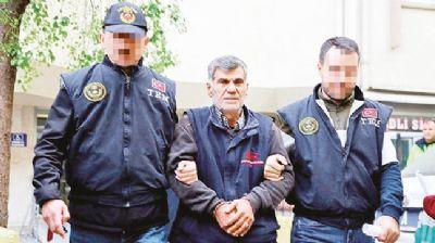 PKK'nın muhbiriyakalandı