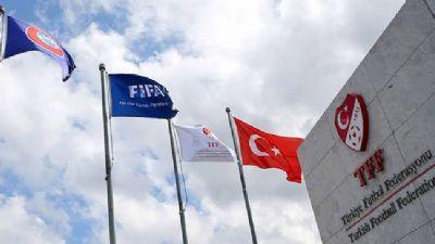 AİHM'den TFF kararı: Bağımsız ve tarafsız değil