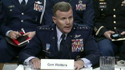 Komutan Wolters Türkiye'ye geliyor! Gündem: Suriye ve İdlib