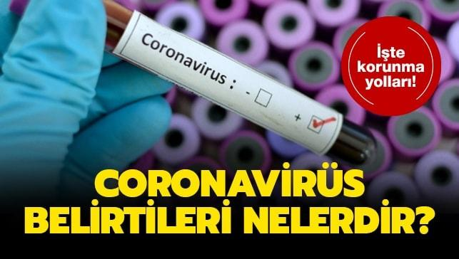 corona virüsü ile ilgili görsel sonucu