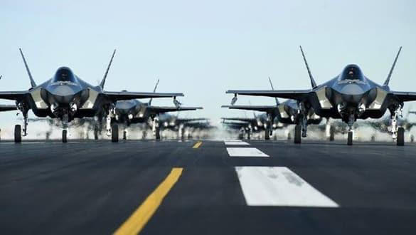 Pentagon itiraf etti! F-35'ler sınavı geçemedi