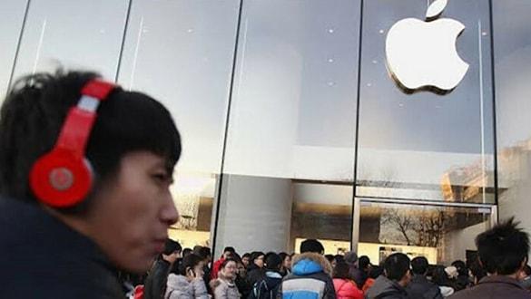 Teknoloji devi Apple'dan koronavirüs önlemi: Tüm mağazalarını kapatıyor