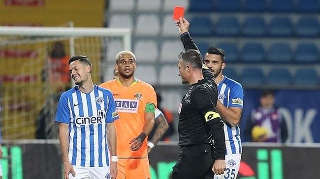 Tahkim Kurulu, Haris Hajradinovic'in 3 maçlık cezasını onadı